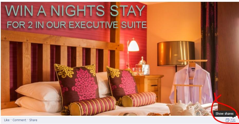 facebook-hotel-marketing-example